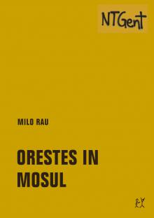 Orestes in Mosul - Golden Book III